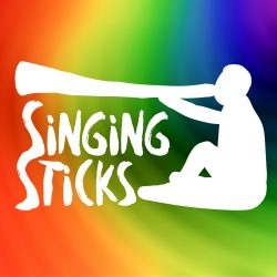 singing sticks didgeridoo and world music weekend July 21-23 - Family friendly