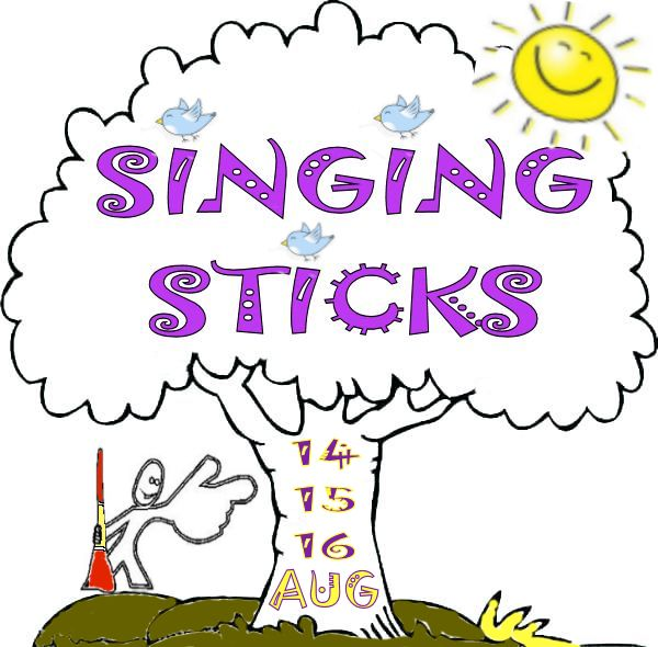 Singing Sticks 2020